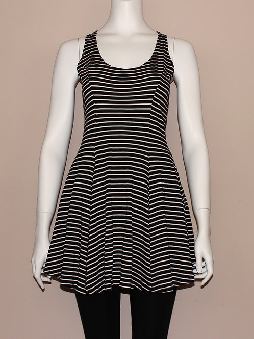 Ballet Stripe Dress