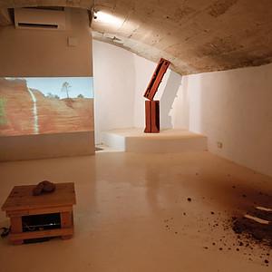 Avignon E22 Exhibition