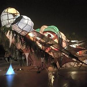 Takashima Dragon