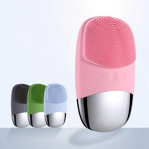 Electric Face Cleansing Brush