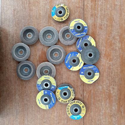 Used Grinding Wheels