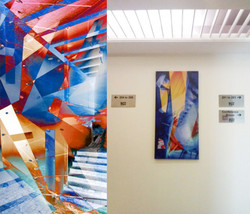 Canvas Digital Art