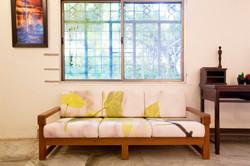 Upholstry - sofa