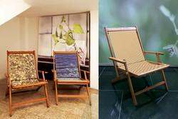 Upholstry - chair