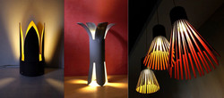 PipeLine Lamps