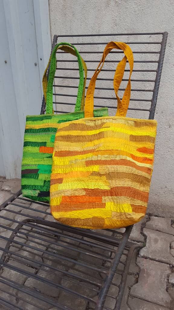 chindi bags