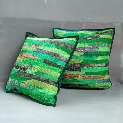Cushion cover C01