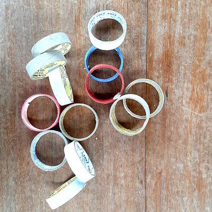 Tape Rolls- Paper rolls