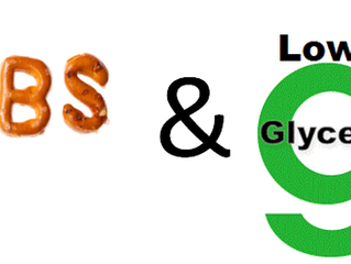 Carbs & Low GI