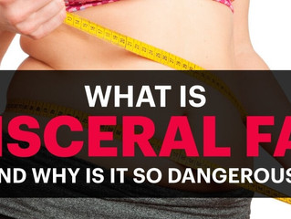 Body Fat - all you need to know