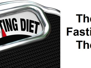 5:2 & Fasting Diets - The Truth