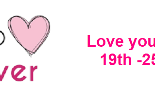 LOVE YOUR LIVER WEEK.                        19th – 25th June