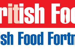 It is British Food Fortnight