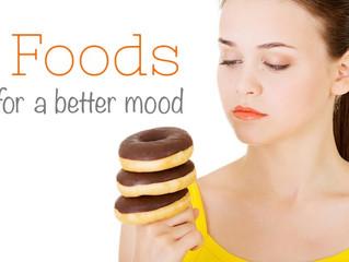 Better Food Better Mood
