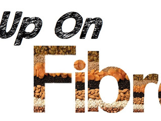 5 ways to fill up on fibre
