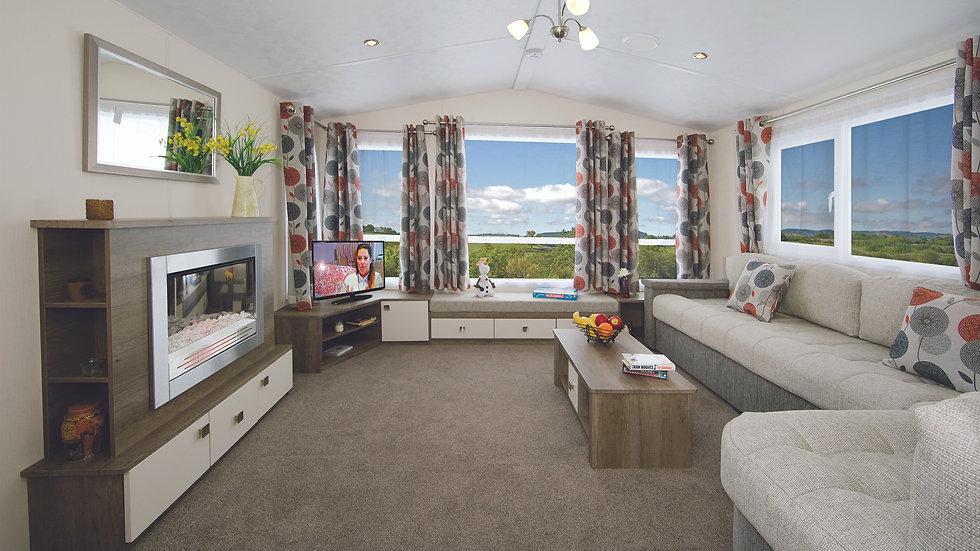 SOLD - New 2021 - Euopa Maple 32x12/ 2 Bedroom