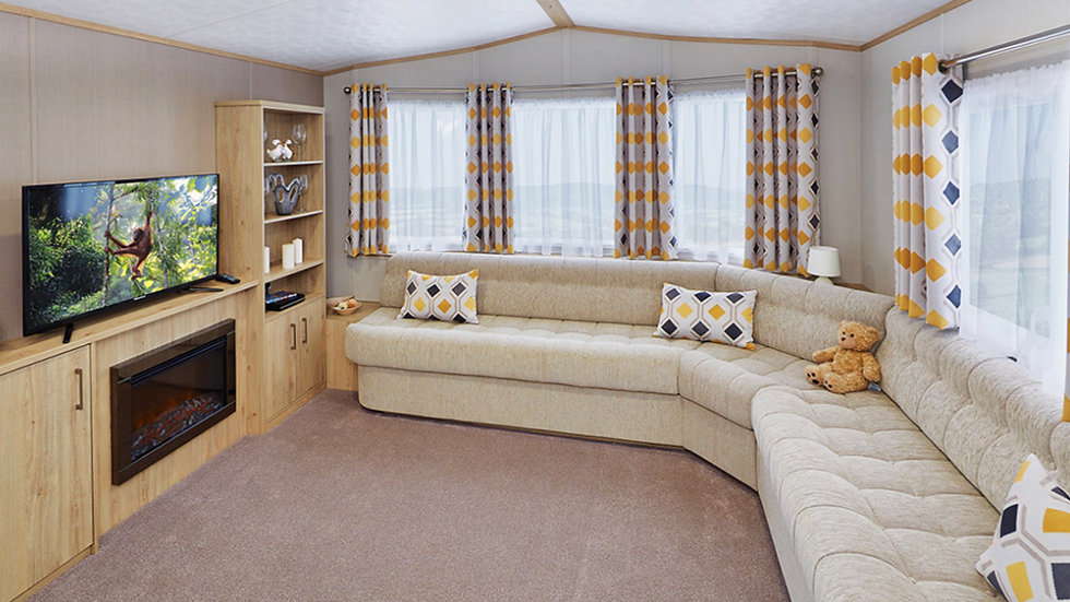 New 2021 - Carnaby Ashdale 36x12 3 bedroom