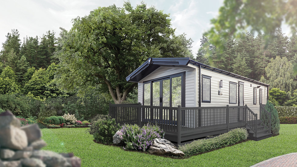 New 2021 - Willerby Manor 38x12 3 bedroom LIMITED EDITION MODEL