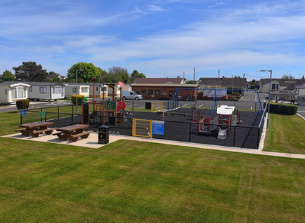 Playground Open