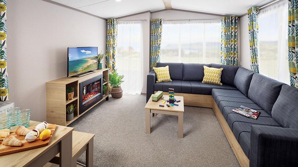New 2022 - Victory Baywood 39x12 3 bedroom