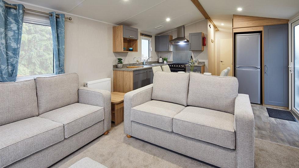 New 2022 - Special Edition Willerby Malton 37x12, 3 bedroom