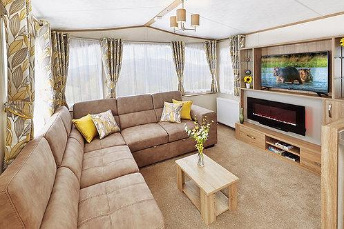 SOLD - New 2022 - Carnaby Oakdale 38x12 3 bedroom