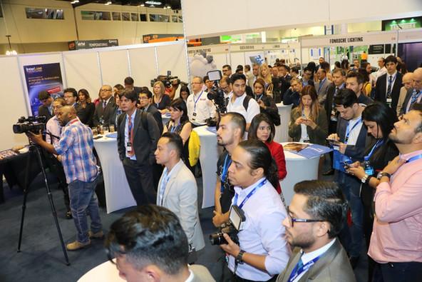 Comentarios de los participantes impulsarán a InterLumi a satisfacer las necesidades del mercado par