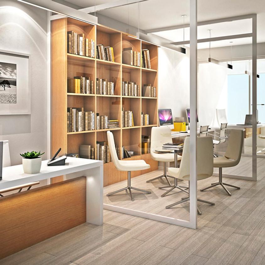 MÓDULO 3: Oficinas y Residencias. Tendencias y Tecnología.