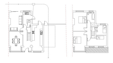 Conversion of Residential Dwelling into Self-Contained Flats