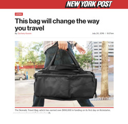 Nomatic - NY Post