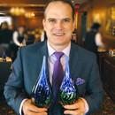 Colin Trethewey, PRSA PRestige Awards 2018