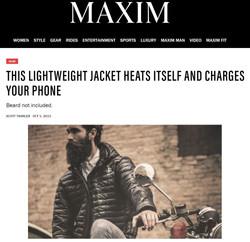 Ravean - Maxim