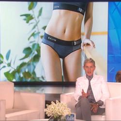 SKIIN - The Ellen Show