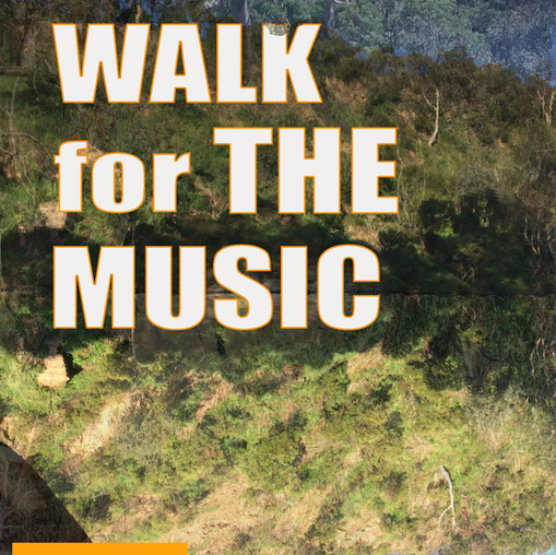 Walk for the Music