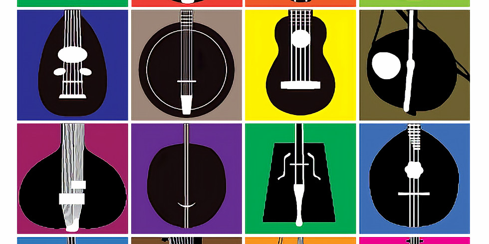 World Music Open Mic #7