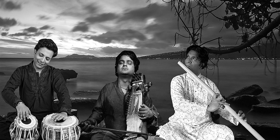 Sounds of India with Sangeet Mishra