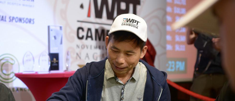 WPT Cambodia