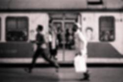 Photograhie de voyage en Inde pour l'exposition (De)CLIC par Joachim Rappaport
