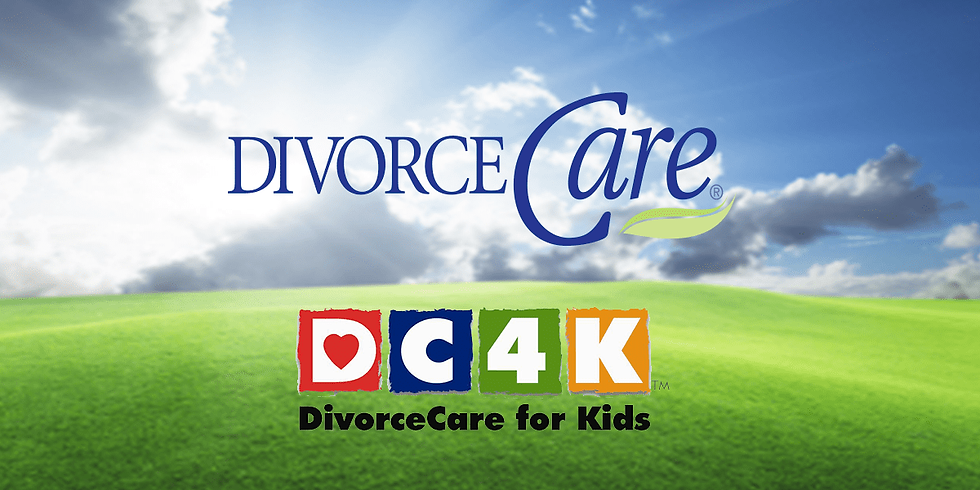Divorce Care and Divorce Care For Kids - Support Groups