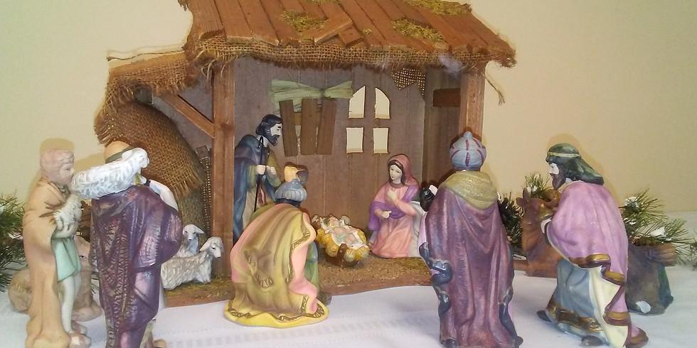 Friends Church Christmas Eve Service