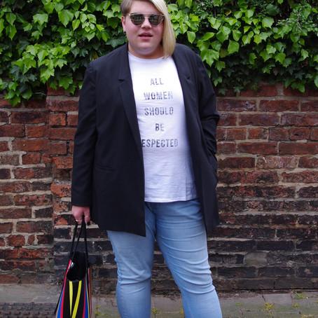 Should Feminism be Fashionable ??