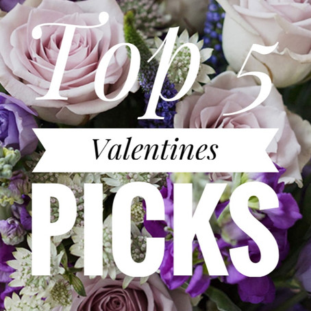 Valentines Picks