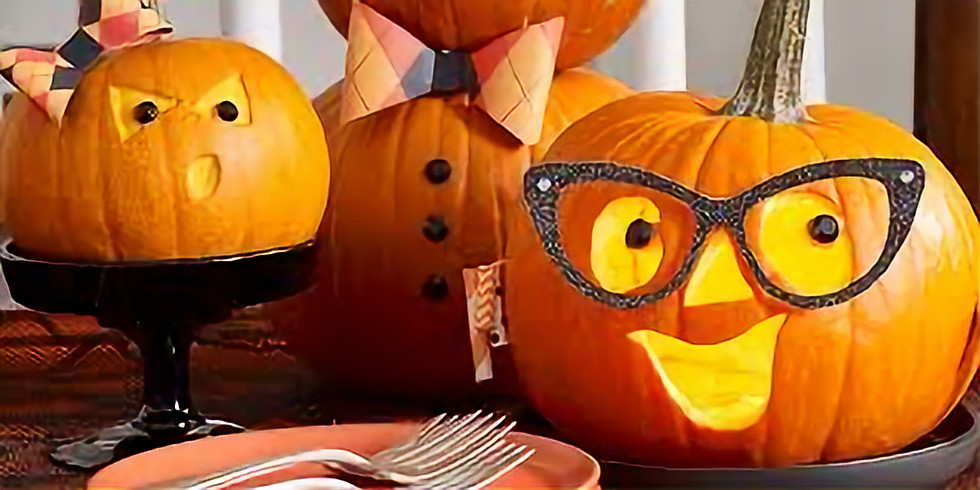 SAP Halloween disco