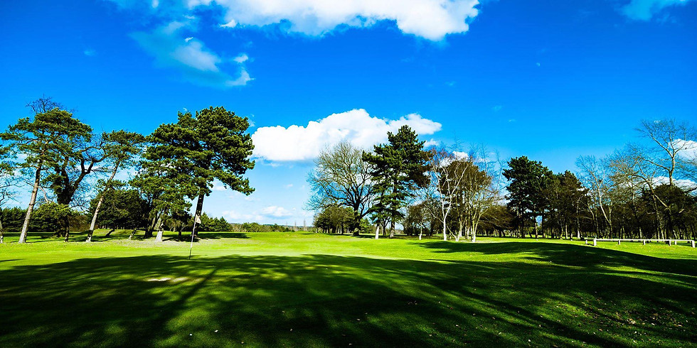 Herts Disability Sports Foundation Charity Golf Day