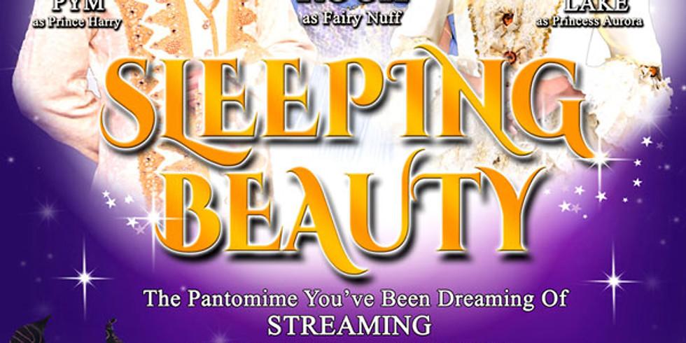 Watch with us - Sleeping beauty