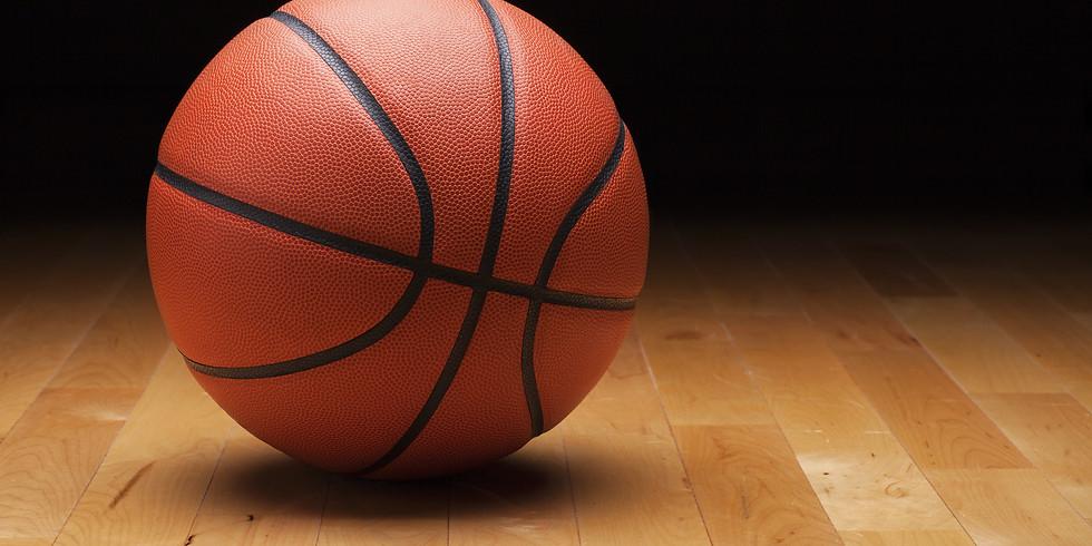 Year 5 & 6 Basketball