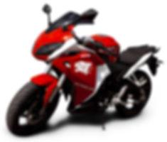 Купить спортбайк MOTRAC 250CC R15