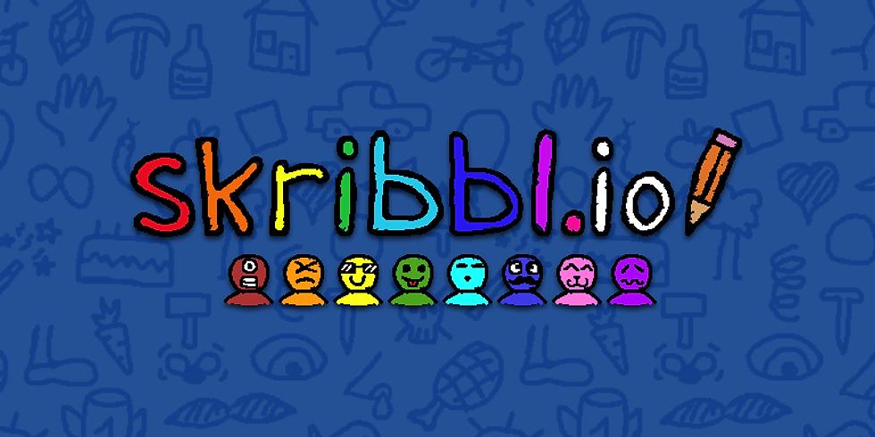 Soirée jeu 19+ >> Skribbl.io