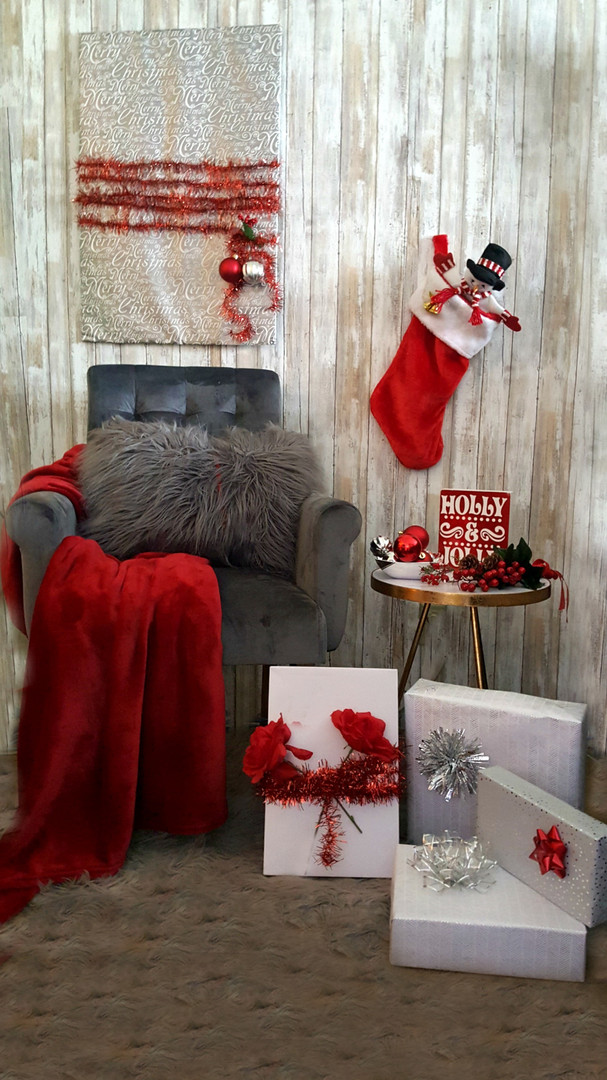 Interior Styling - Christmas