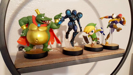 Video Game Room Wall Decor